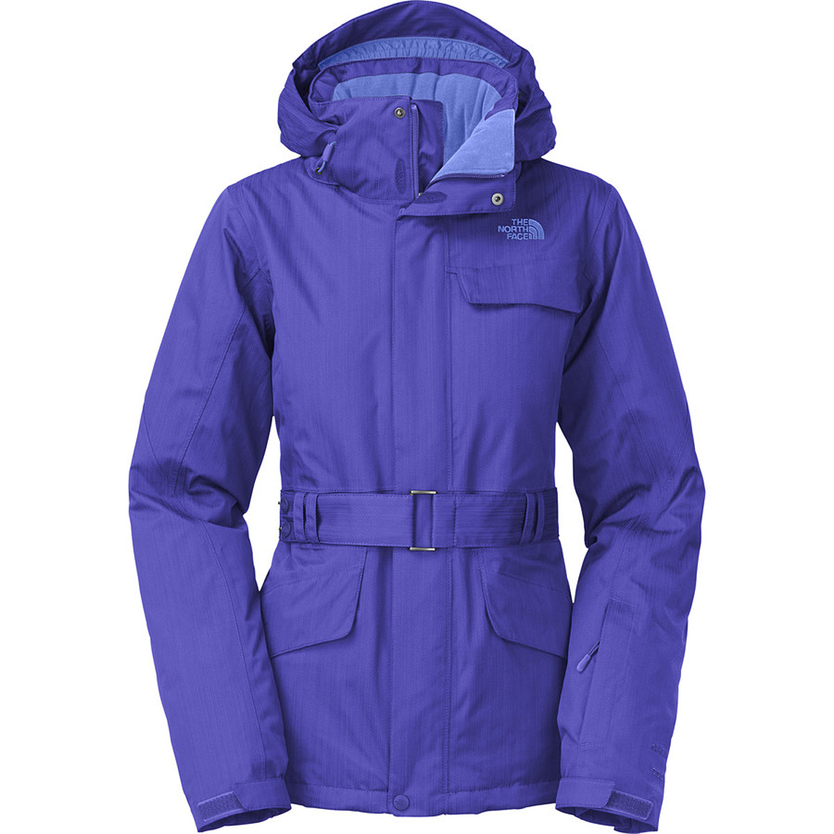 The North Face Get Down Jacket