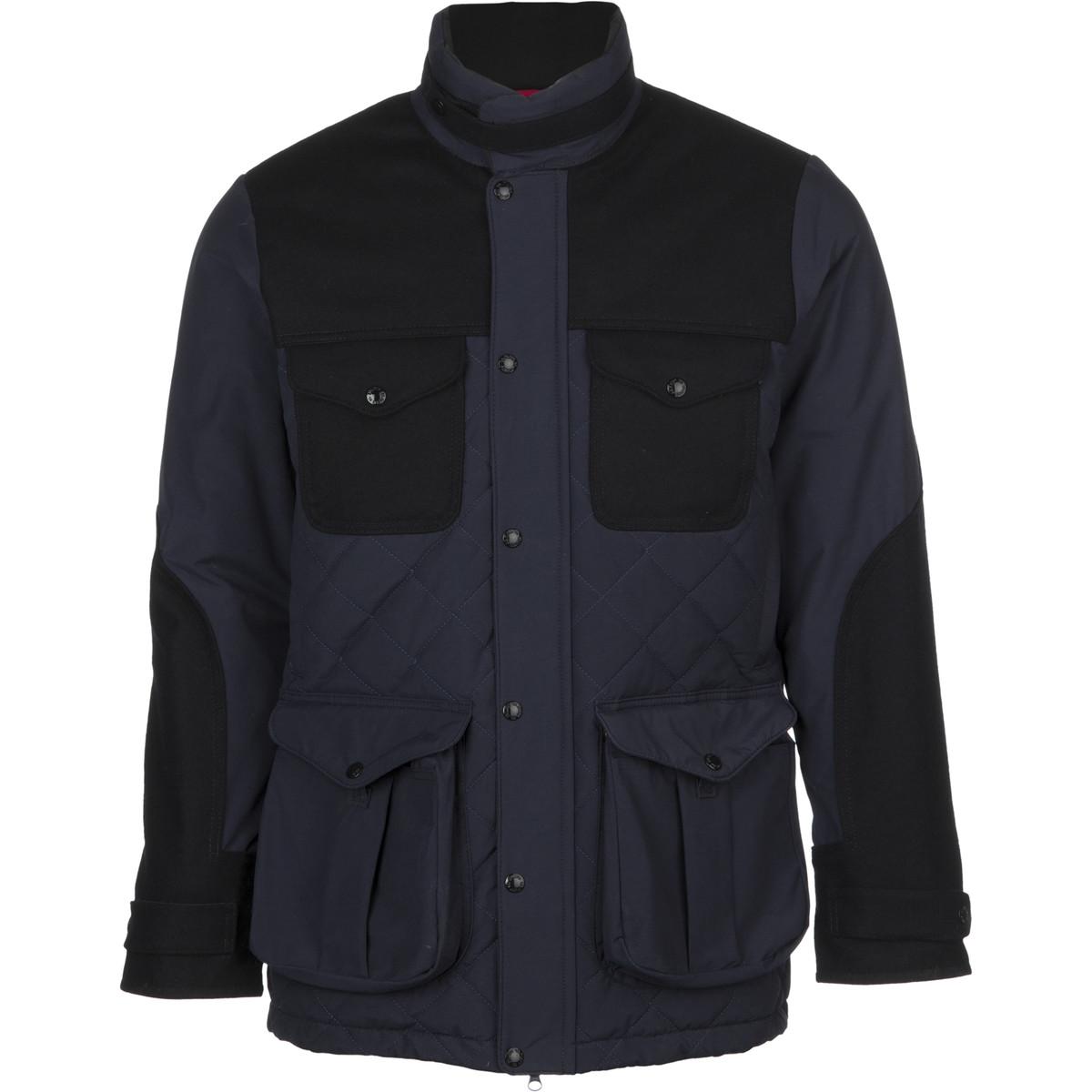 Filson Down Cruiser Jacket