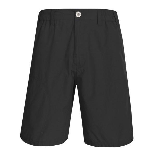 White Sierra Devils Rest Trail Shorts