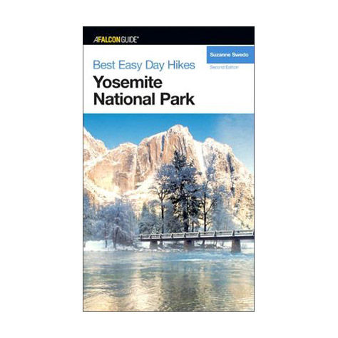 photo: Falcon Guides Best Easy Day Hikes - Yosemite National Park us pacific states guidebook