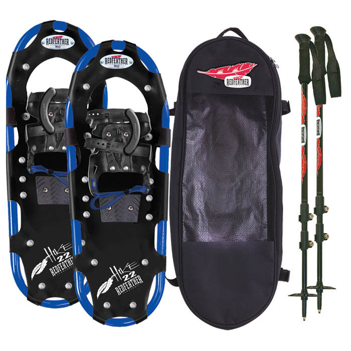 photo: Redfeather Men's Hike recreational snowshoe