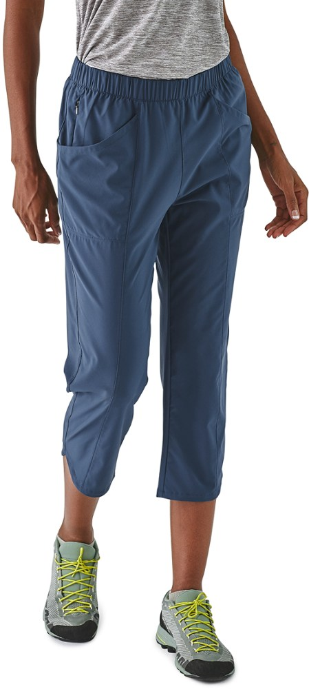 Patagonia High Spy Cropped Pant