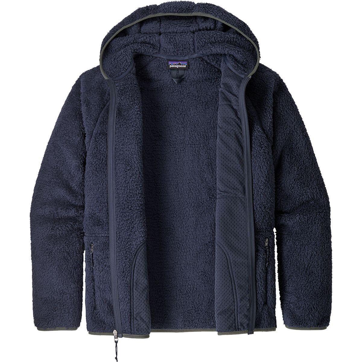 photo: Patagonia Men's Los Gatos Hoody fleece jacket