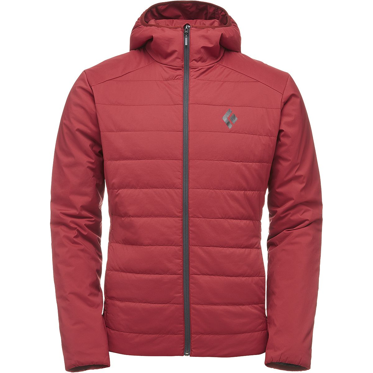 photo: Black Diamond Men's First Light Hoody synthetic insulated jacket