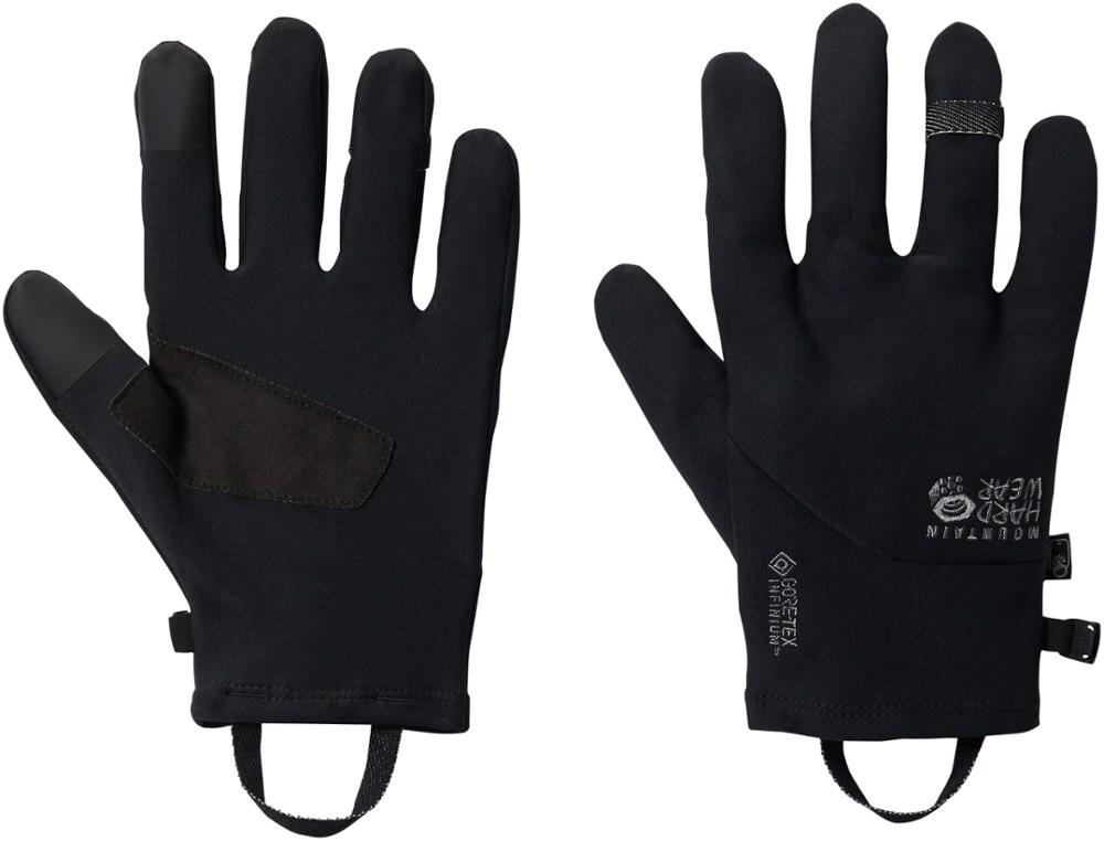 Mountain Hardwear WindLab Gore-Tex Infinium Stretch Glove