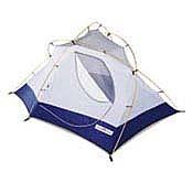 photo: Sierra Designs Lookout CD four-season tent