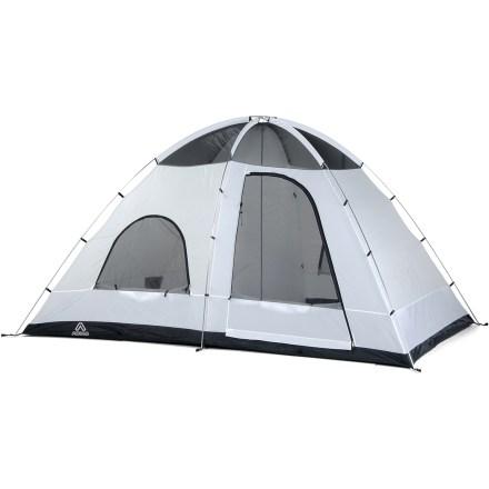 photo: Asolo Chameleon 6 three-season tent
