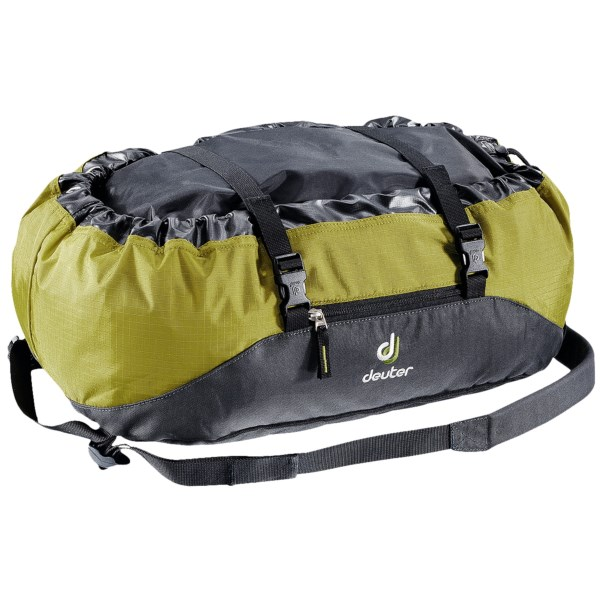 photo: Deuter Rope Bag rope bag