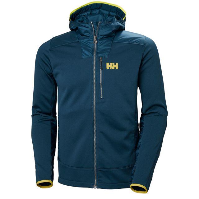 Helly Hansen Ullr Midlayer Jacket