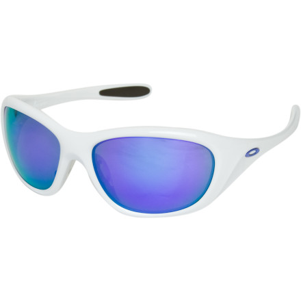 photo: Oakley Disclosure sport sunglass