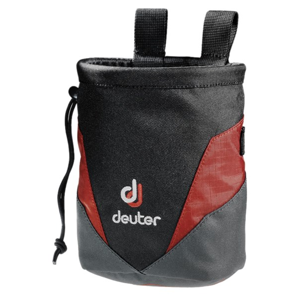 photo: Deuter Chalk Bag II chalk bag