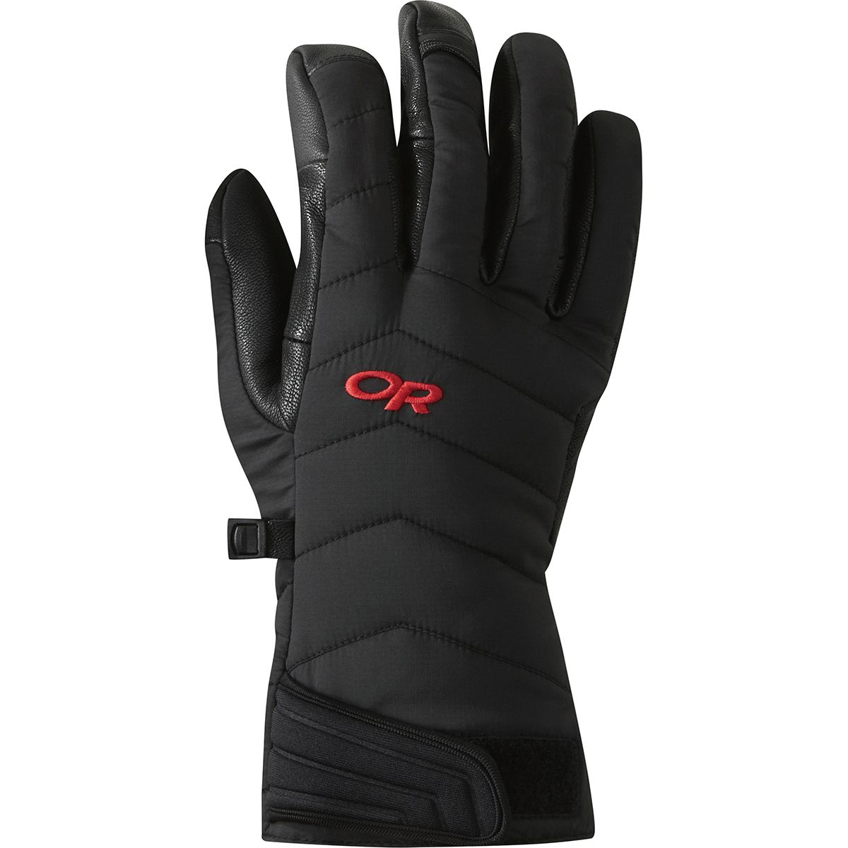 photo: Outdoor Research Ascendant Sensor Gloves insulated glove/mitten
