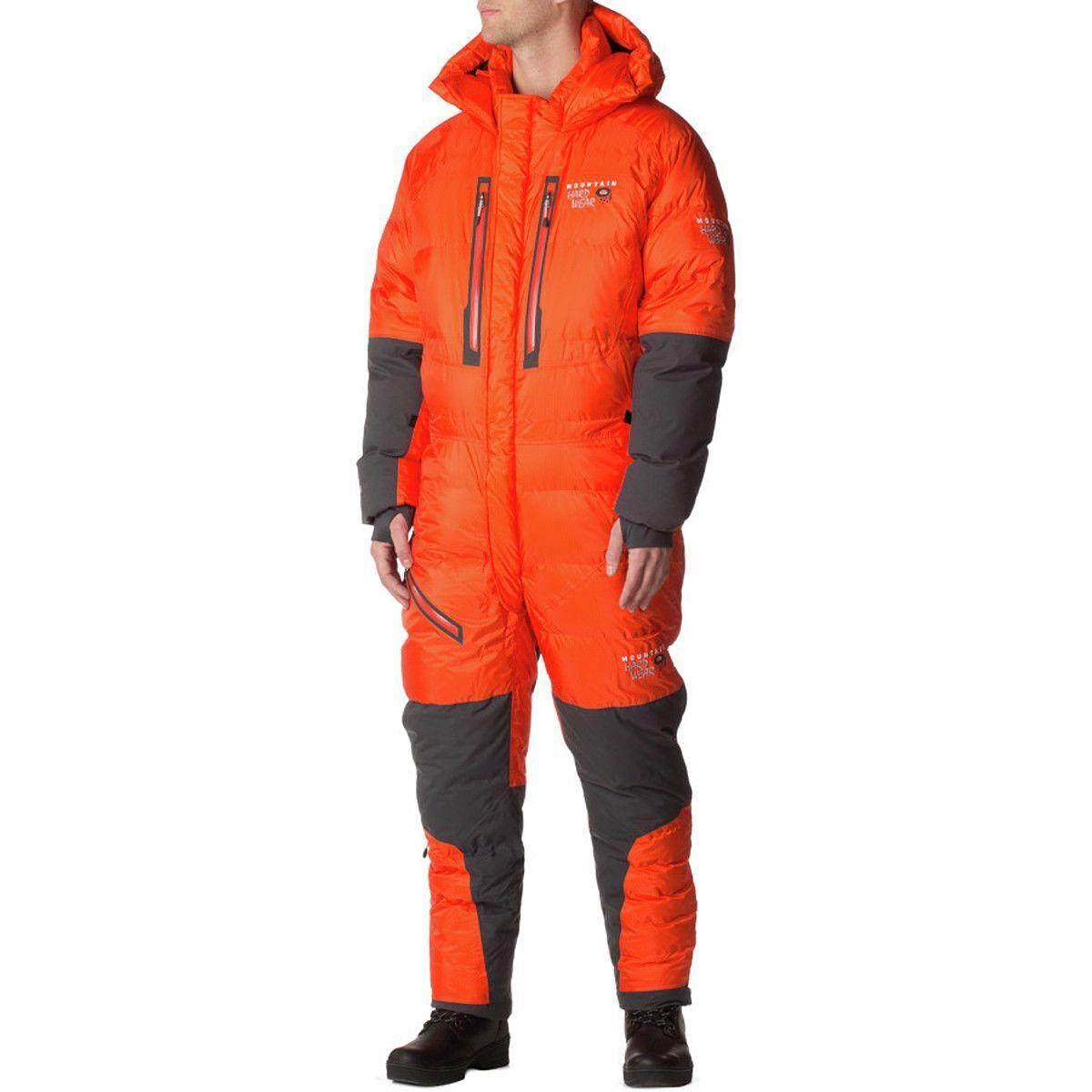 Mountain Hardwear Absolute Zero Suit