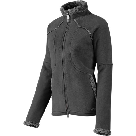 photo: GoLite Men's Stone Ranch Fleece Jacket fleece jacket