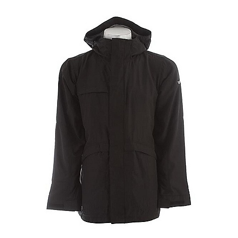 photo: Burton Dover Jacket waterproof jacket