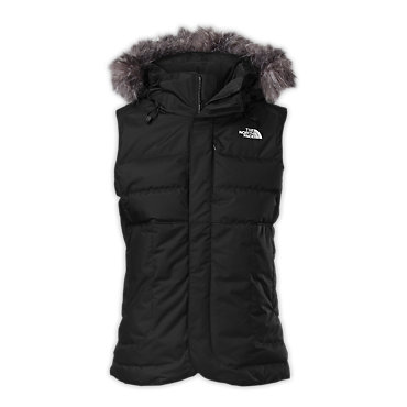 photo: The North Face Keats Down Vest down insulated vest