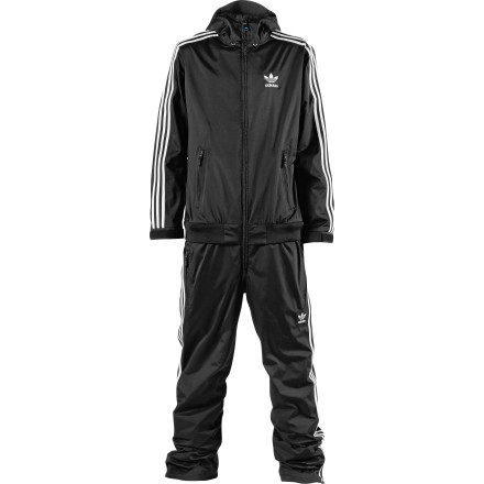 Adidas Firebird 2L One-Piece