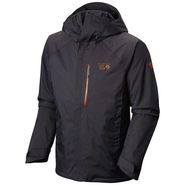 Mountain Hardwear Sluice Insulated Jacket