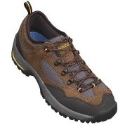 photo: Vasque Nimbus trail shoe