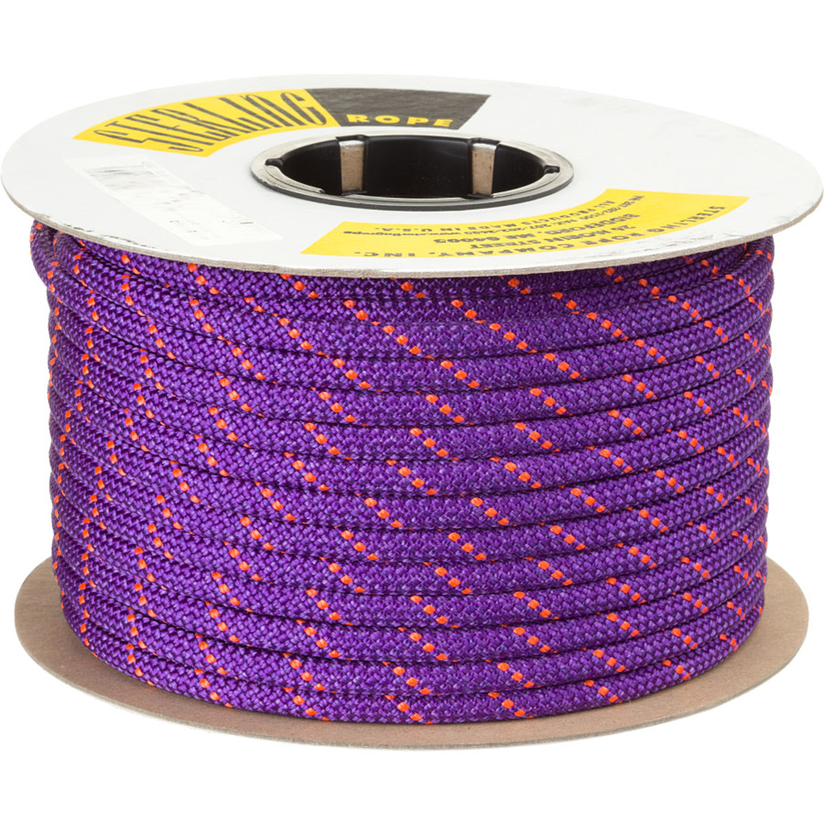photo: Sterling Rope 8mm Prusik Cord cord