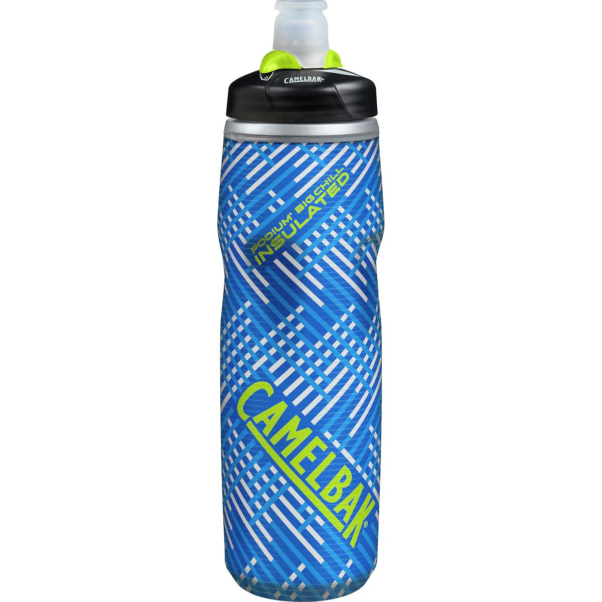 photo: CamelBak Podium Big Chill 25oz water bottle