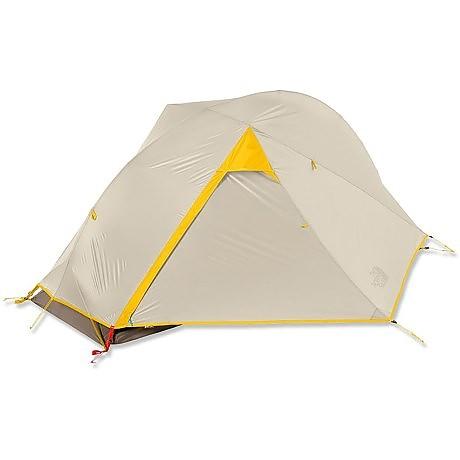 photo: The North Face Mica FL 1 three-season tent