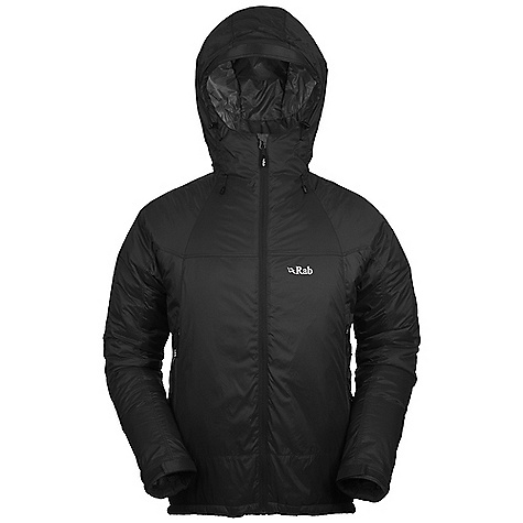 photo: Rab Photon Jacket synthetic insulated jacket