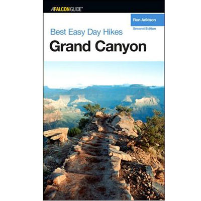 photo: Falcon Guides Best Easy Day Hikes - Grand Canyon us mountain states guidebook