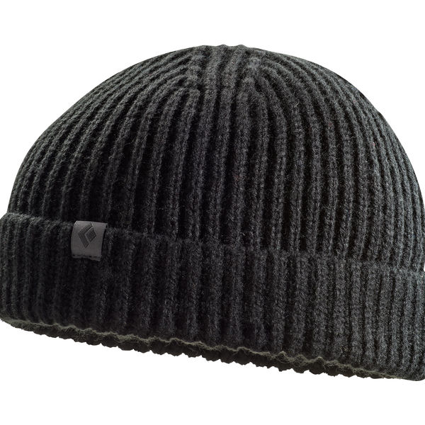 photo: Black Diamond Niclas Beanie winter hat