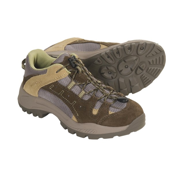 photo: Vasque Volta trail shoe