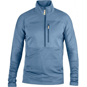 photo: Fjallraven Abisko Trail Pullover fleece top