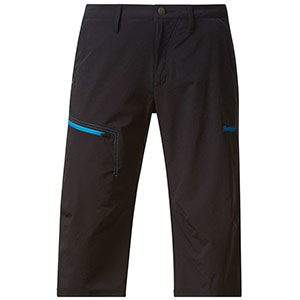 photo: Bergans Moa Pirate Pant soft shell pant
