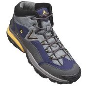 photo: Vasque Talus Mid approach shoe