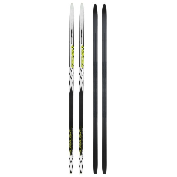 photo: Fischer Superlight Crown nordic touring ski