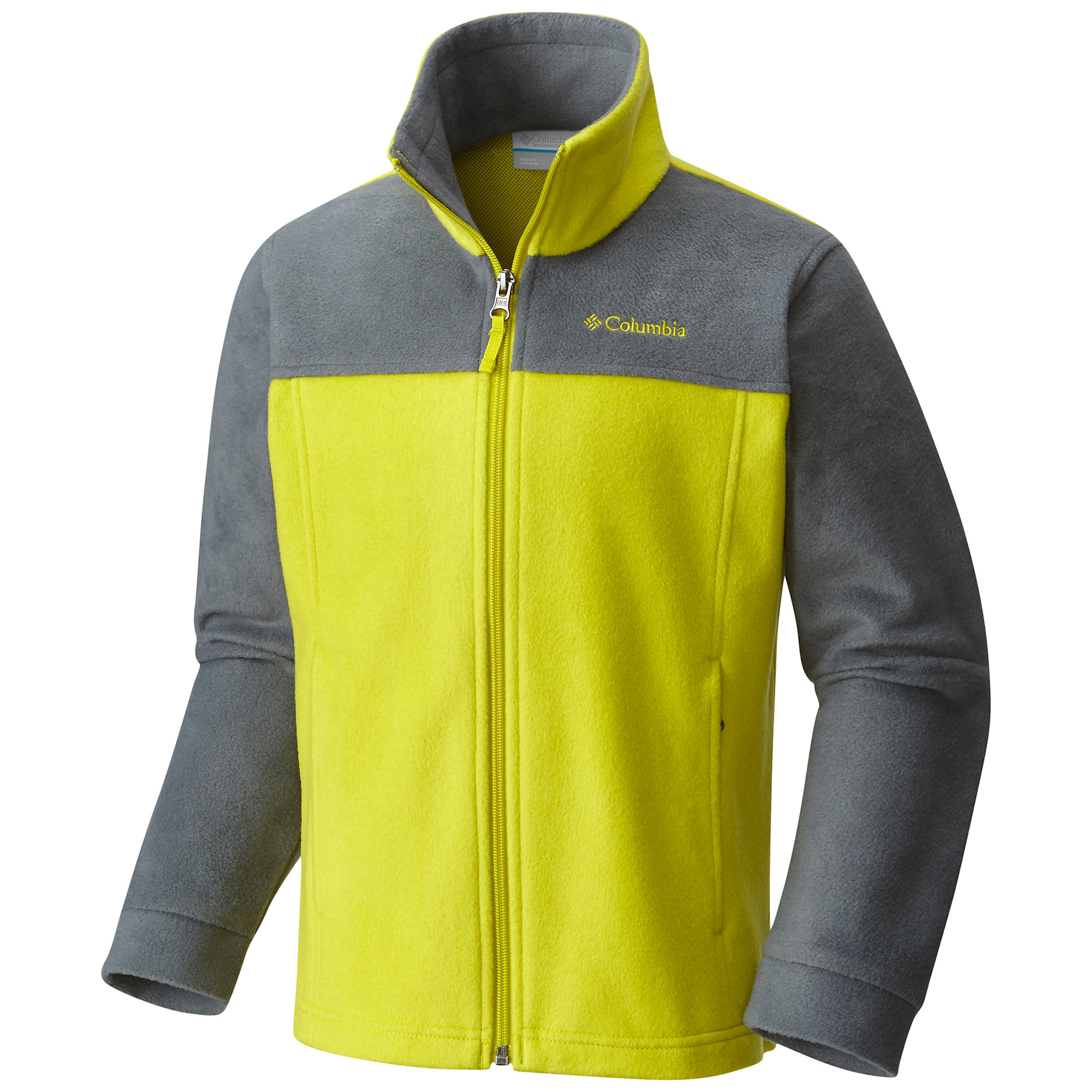 Columbia Dotswarm Full Zip Jacket