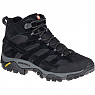 photo: Merrell Men's Moab 2 Mid Ventilator