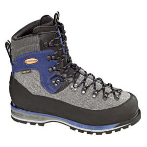 photo: Lowa Cristallo Expert GTX mountaineering boot