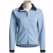 photo: Cloudveil Women's Wister Jacket fleece jacket