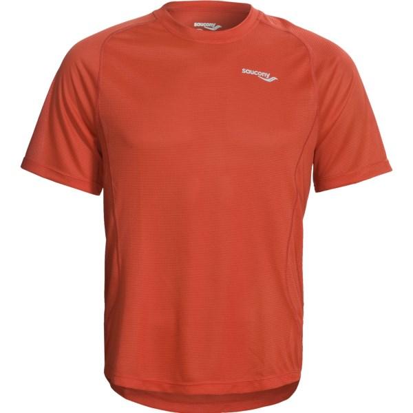 Saucony SpeedLite Short Sleeve