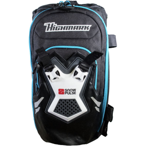 photo: Snowpulse Highmark Pro 3.0 PAS avalanche airbag pack