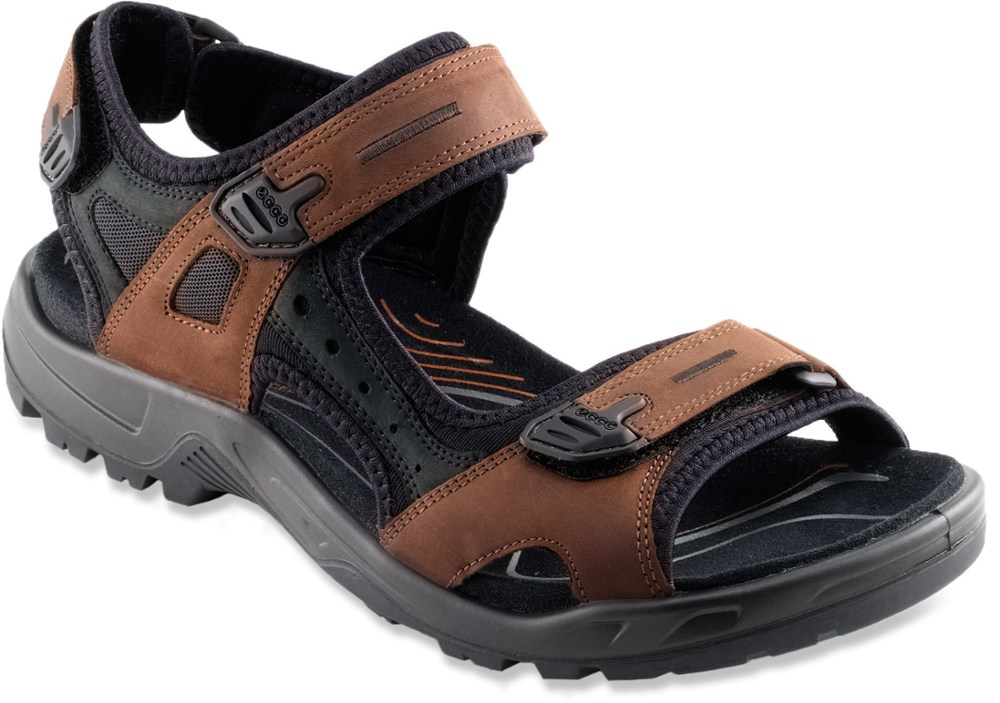 Ecco Yucatan Sandals