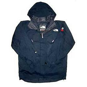 The North Face Mountain Guide Parka