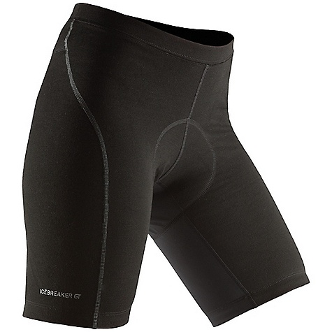 photo: Icebreaker Halo Shorts active short