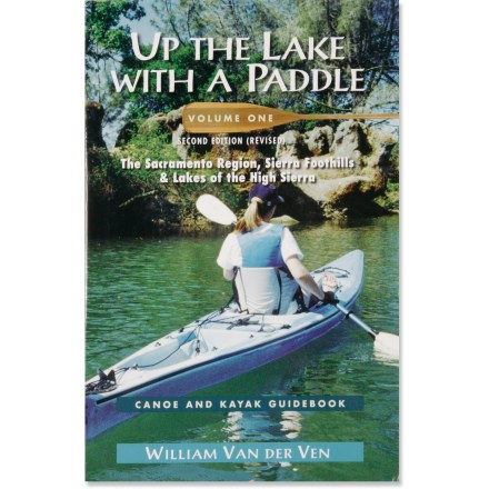 Fine Edge Up the Lake With a Paddle - Volume One