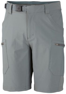 photo: Columbia Passo Alto Reinforced Short hiking short