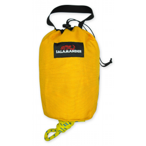 photo: Salamander Safety 85 with Polypropylene throw bag/rope