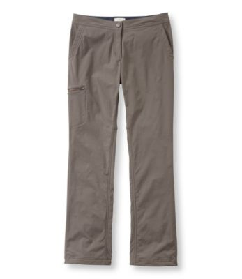 L.L.Bean Comfort Trail Pants, Lined