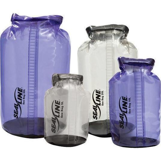 photo: SealLine See Bag dry bag
