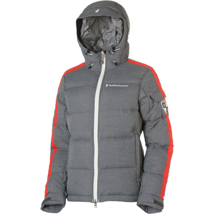 Peak Performance Tignes Down Jacket