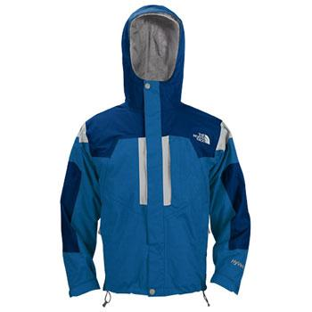 photo: The North Face Men's Vortex Acclimate Jacket component (3-in-1) jacket